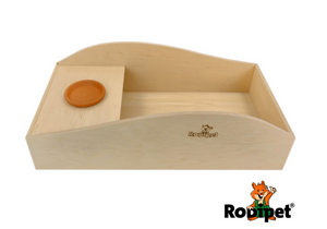 Rodipet® XL Wave pool 50 x25cm
