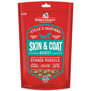 Stella's Solutions Skin & Coat Boost (13oz)
