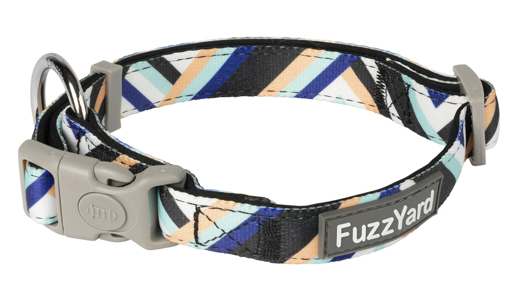 Fuzzyard Sonic Dog Collar
