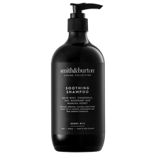 Smith & Burton - Soothing Shampoo