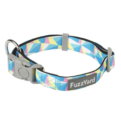 South Beach Dog Collar