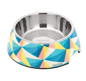 South Beach Easy Feeder Pet Bowl