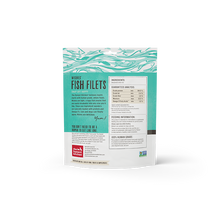 Wishes – Grain Free Fish Filets