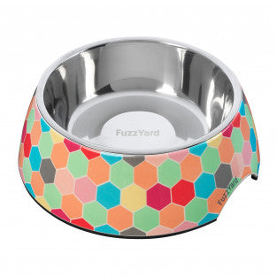 The Hive Easy Feeder Pet Bowl