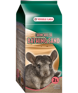 Versele-Laga - Chinchilla Bathing Sand 2L