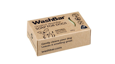 Original WashBar Soap for Dogs