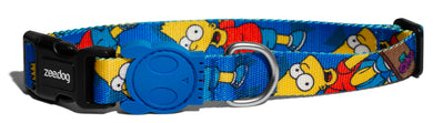Bart Simpson Collar