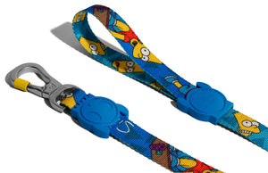 Bart Simpson Leash