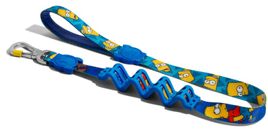 Bart Simpson Ruff Leash