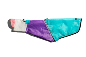 Zee.Dog Raincoat - Bel-Air
