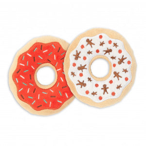Donuts the Xmas Plush (2pcs)