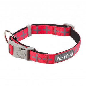 El Fuego Yeezy Dog Collar