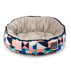 Yuwono Reversible Bed