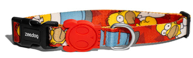 Homer Simpson Collar