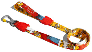 Homer Simpson Leash