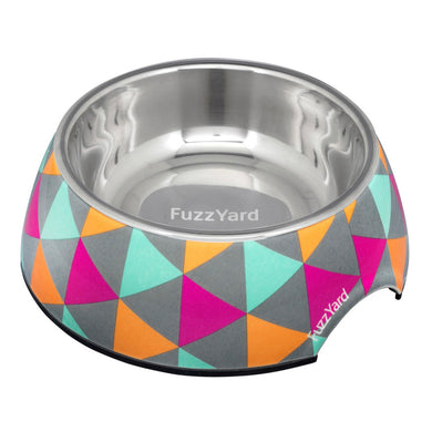 FuzzYard Pop Easy Feeder Pet Bowl