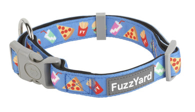 Supersize Me Dog Collar