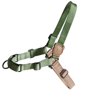 Forest Soft-Walk Harness