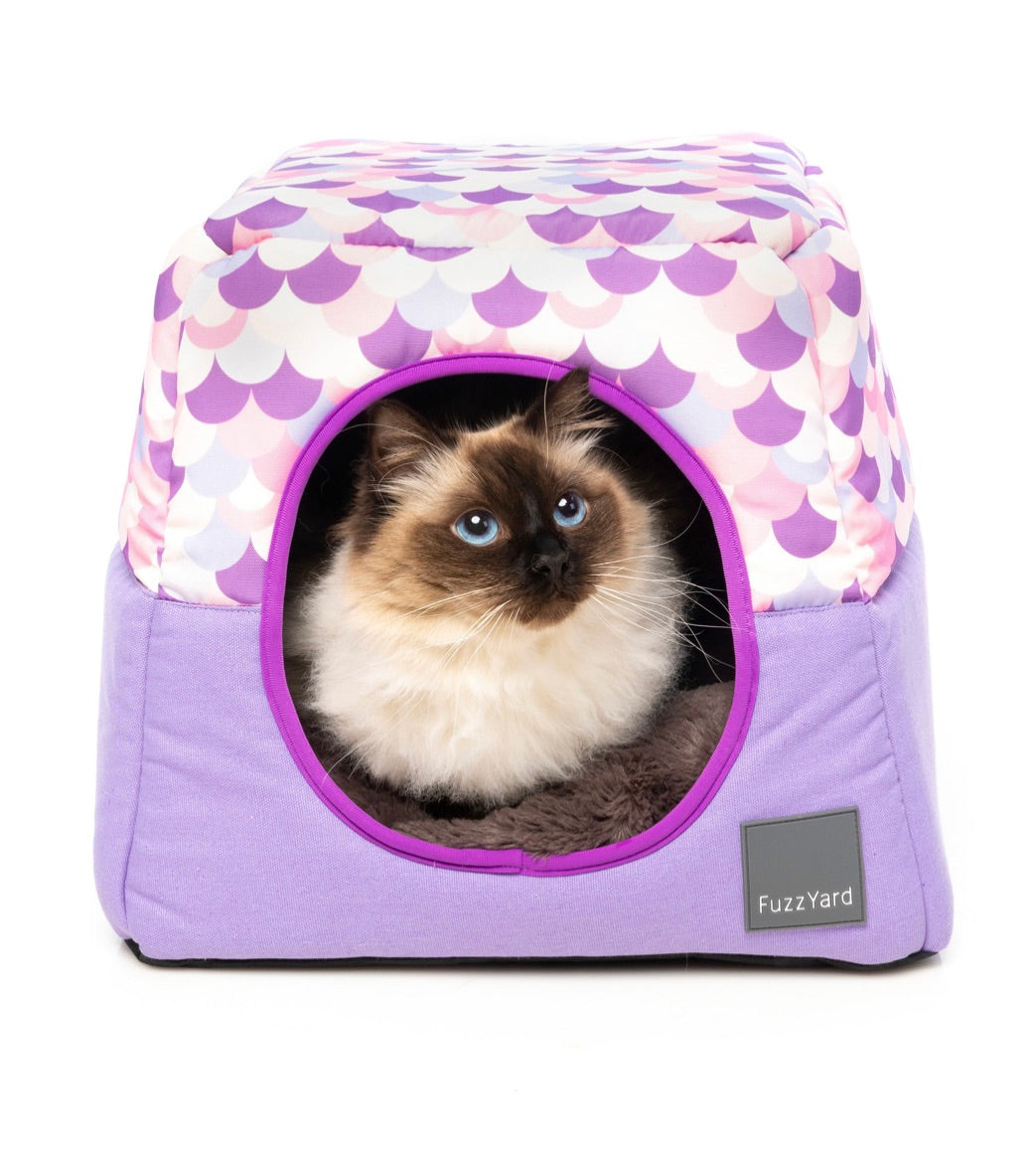 Atlantica Cat Cubby