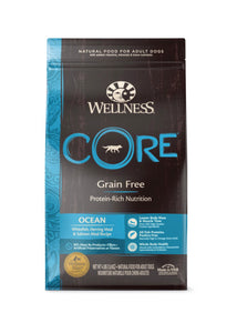 Wellness Core Grain Free - Ocean (4lb)