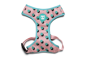 Polka Air Mesh Harness
