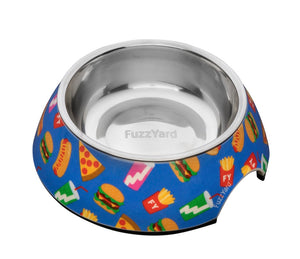 Supersize Me Easy Feeder Pet Bowl