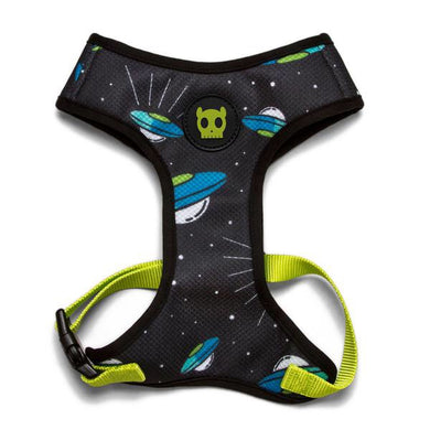 Area 51 Air Mesh Harness