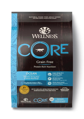 Wellness Core Grain Free - Ocean (12lb)