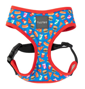 Supersize Me Harness
