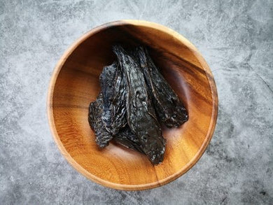 Air-Dried Venison Chips