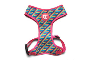 Bowie Air Mesh Harness
