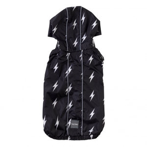 Bolt Hooded Raincoat