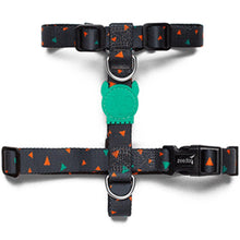 Triangles H-Harness