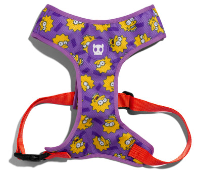 Lisa Simpson Air Mesh Harness