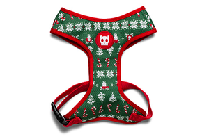 Rudolph Air Mesh Harness