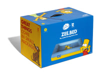 Bart Simpson Zee.Bed