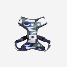 ZeeDog Tarot Adjustable Air Mesh Harness
