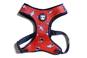 Chewy Air Mesh Harness