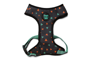 Triangles Air Mesh Harness