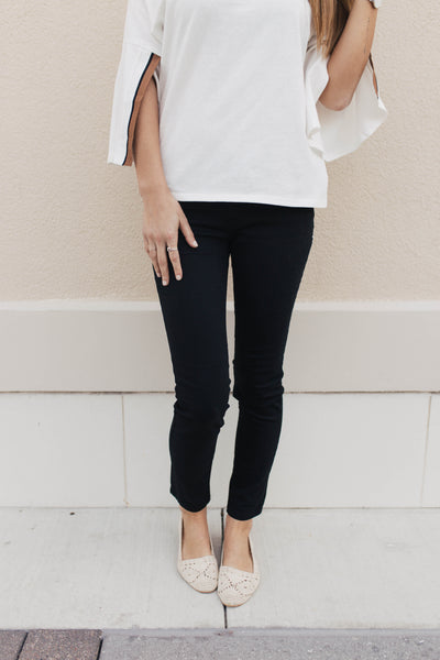 Anna Classic Jegging