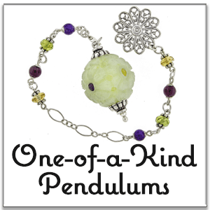One of a Kind Pendulums