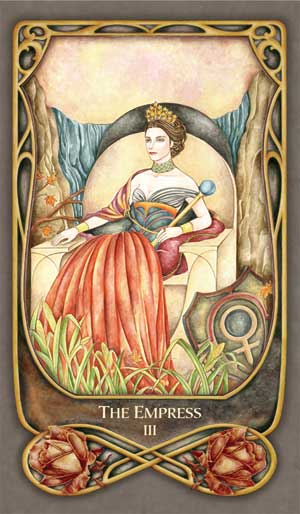 ask-your-pendulum - Fenstestra Tarot Deck
