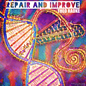 """Repair and Improve"" 10 Minute Meditation Music Track by Theo Radke"