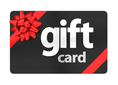 SickSpeed Gift Cards