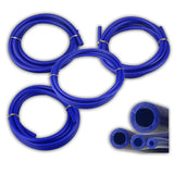 SILICONE HOSE KIT 4MM 6MM 8MM 12MM UNIVERSAL