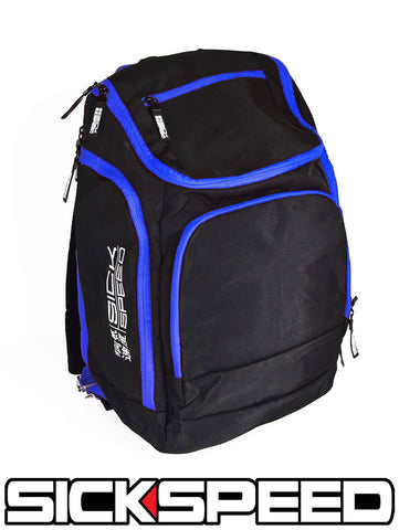 SICKSPEED SEAT BELT BACKPACK