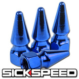 SPIKED BOLT FOR ENGINE BAY DRESS UP KIT 12x1.25