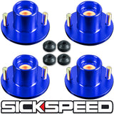 TOP HAT LOWERING SUSPENSION KIT