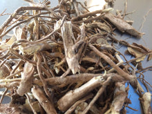 Ashwagandha Root, Withania somnifera root bulk organic dried herb