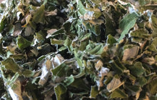 Red Raspberry leaf, dried Rubus idaeus organic high quality herb